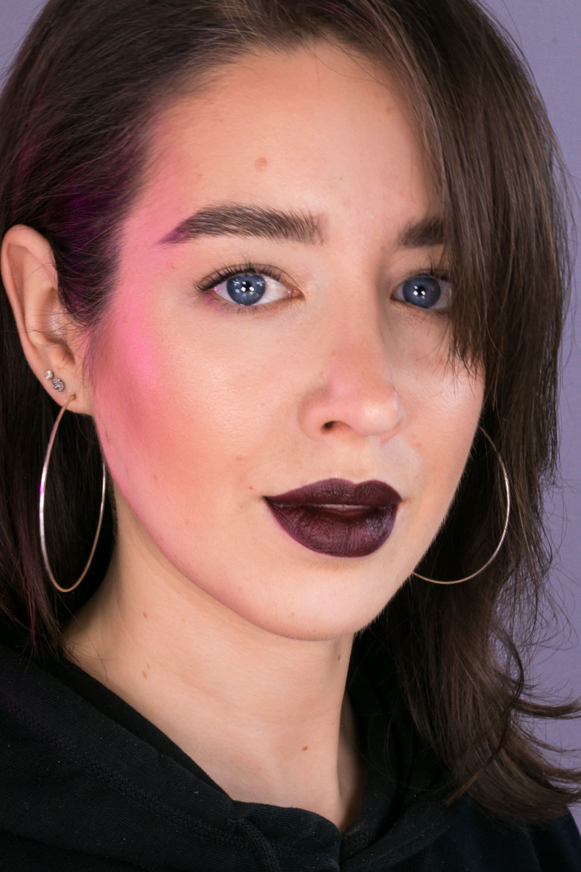 ZOEVA COSMETICS Powerful Lip Twist Cassandra