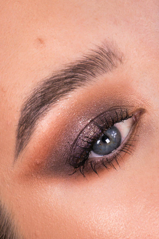 Zoeva Cosmetics Cocoa Blend Augenmakeup