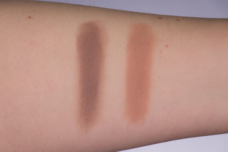Lethal Cosmetics Face Powder Atlas Quartz