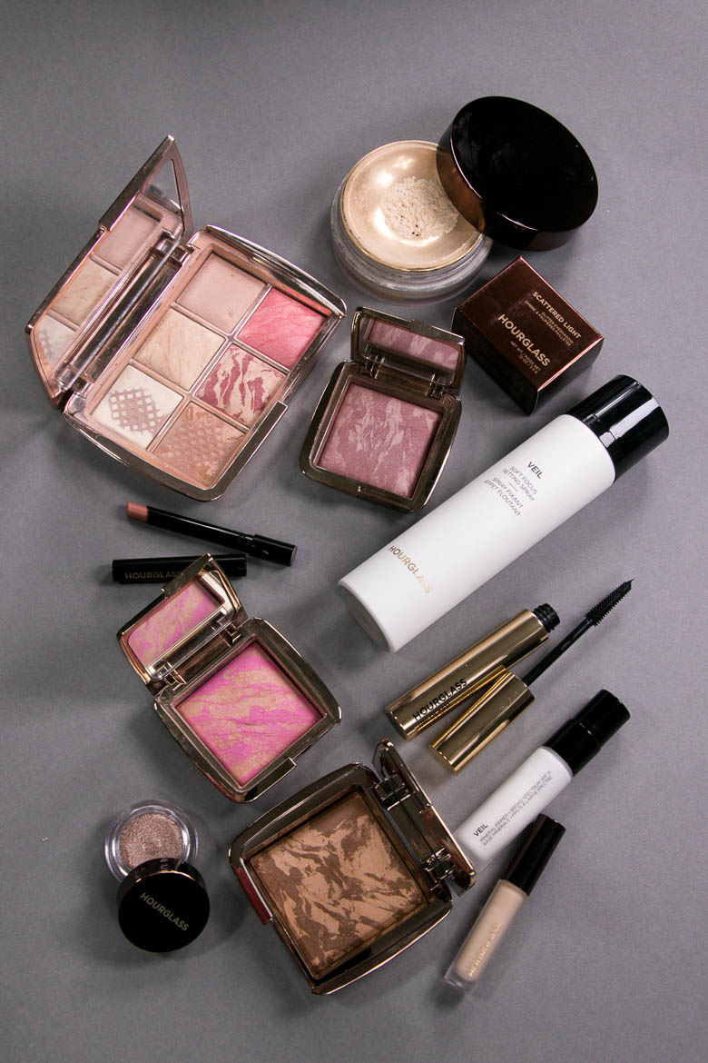 Hourglass Cosmetics Favoriten