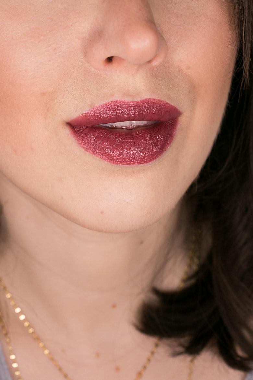 L'Oreal Paris Color Riche Satin Lippenstift 110 Made in Paris