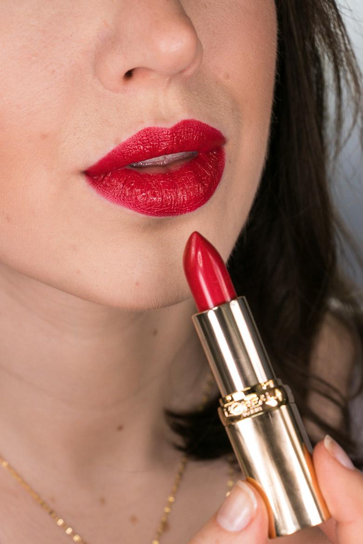 L'Oreal Paris Color Riche Satin Lippenstift 125 Maison Marais