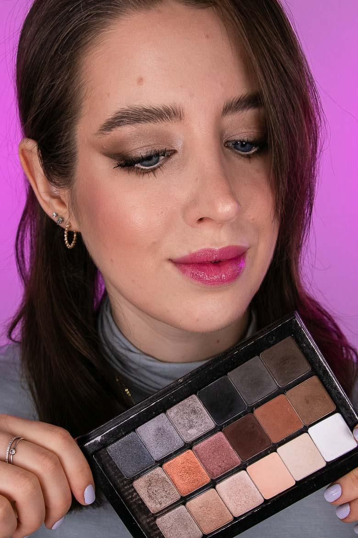High End Make-up
