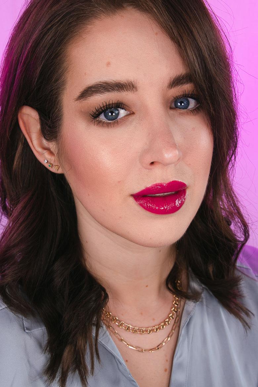 NYX Professional Makeup Shine Loud Lip Color