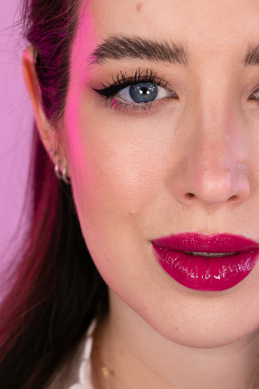 TikTok Beauty Trends 2021