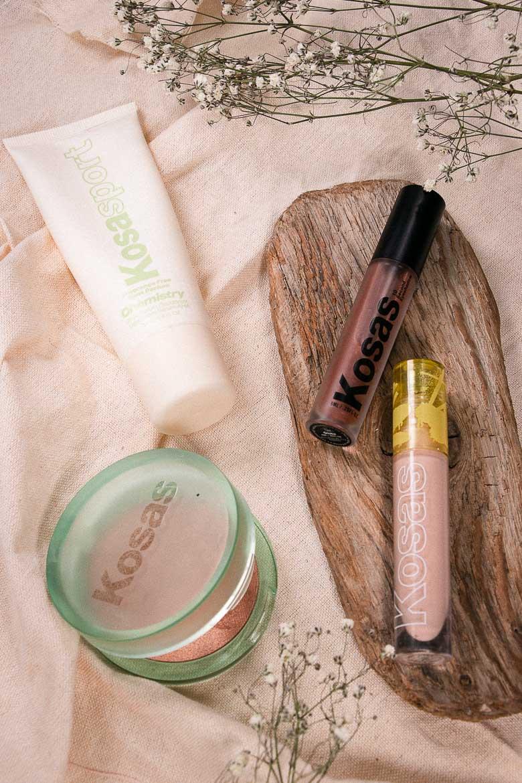 Kosas Cosmetics Review