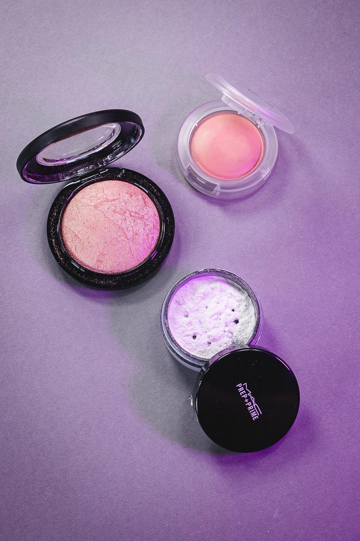 MAC Cosmetics Full Face