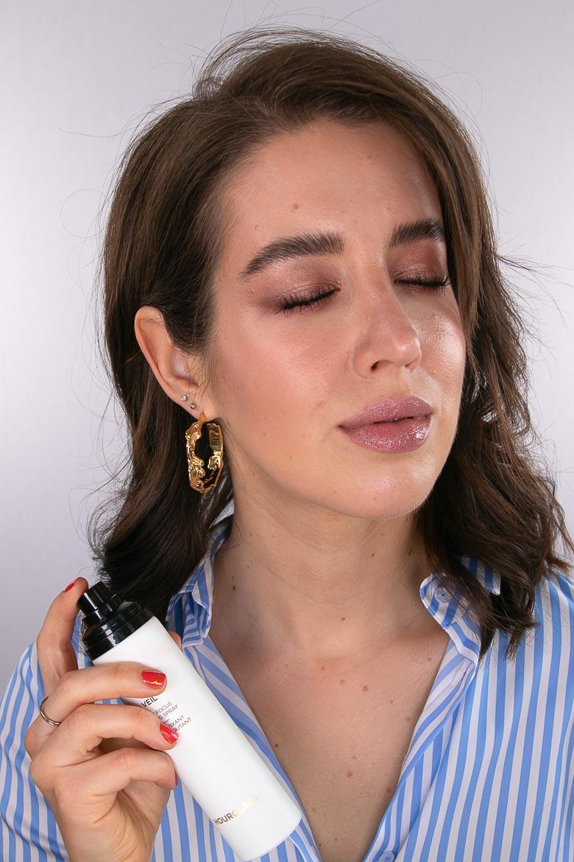 Hourglass Soft Focus Veil Spray