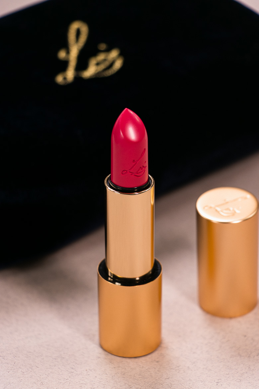 Lisa Eldridge Lipstick Love of My Life