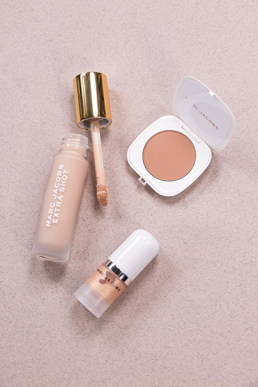 Marc Jacobs Beauty Empfehlungen