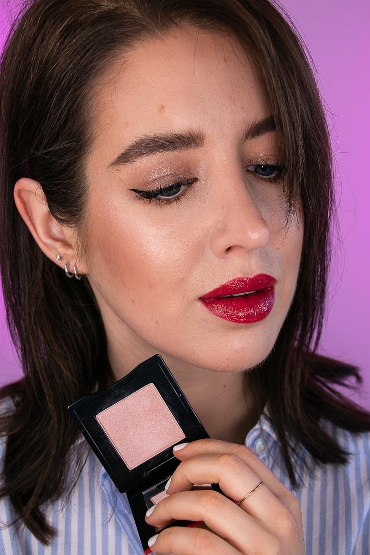 Shiseido Make-up Empfehlungen