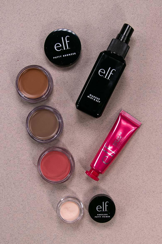 e.l.f. Cosmetics Favoriten